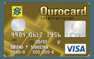 Solicitar Cartão Ourocard International