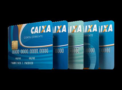 Como Conseguir um Cartão de Crédito da CAIXA