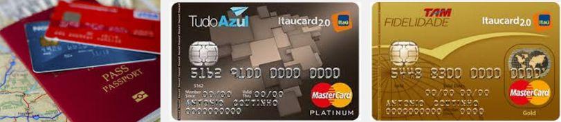 Como Escolher um Cartão de Crédito Itaucard